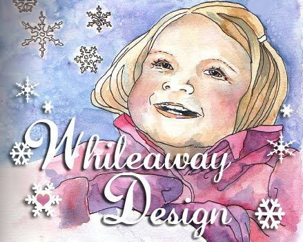 Whileaway Design- an artist emerges