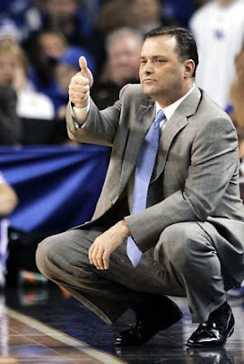 basketball hoops billy gillispie