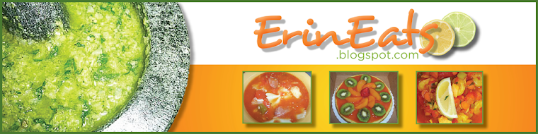 Erin Eats
