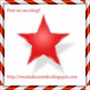 selo repassado por w.meuladocontido.blogspot.com obrigado amiga Tyna
