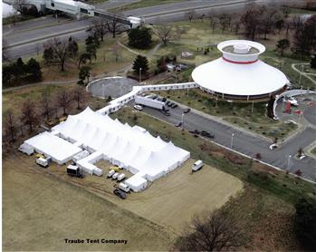 American Made Large Party Tents from Armbruster & American Made Large Party Tents from Armbruster | Armbruster Tent ...