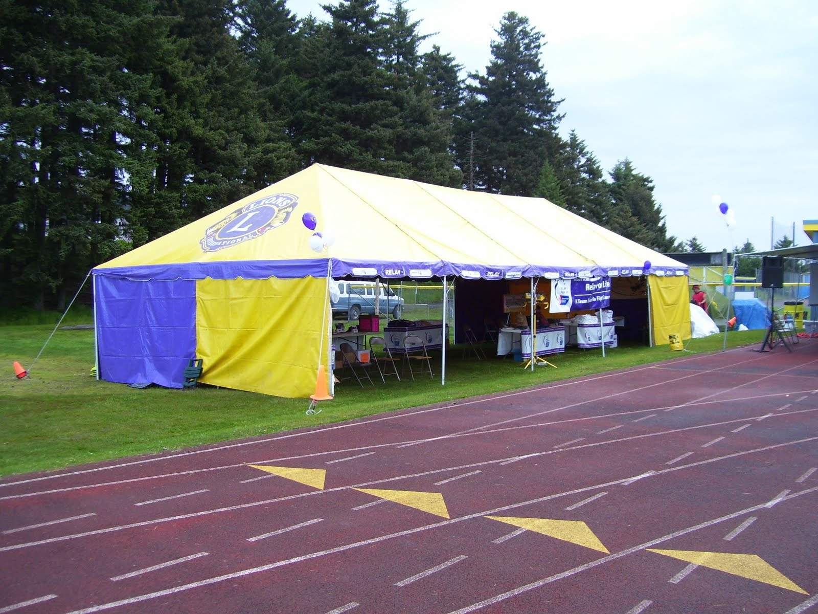 Celebration Party Tents On Sale At Armbruster