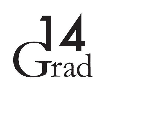 14 Grad