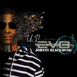 Msica : Johnny Blackmusic - Up evolution 