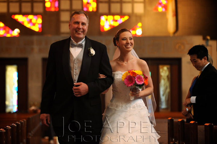 Saint Anne Church Wedding