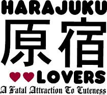harajuku lover