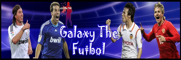 Galaxy the Futbol