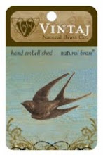 Vintaj Natural Brass Company