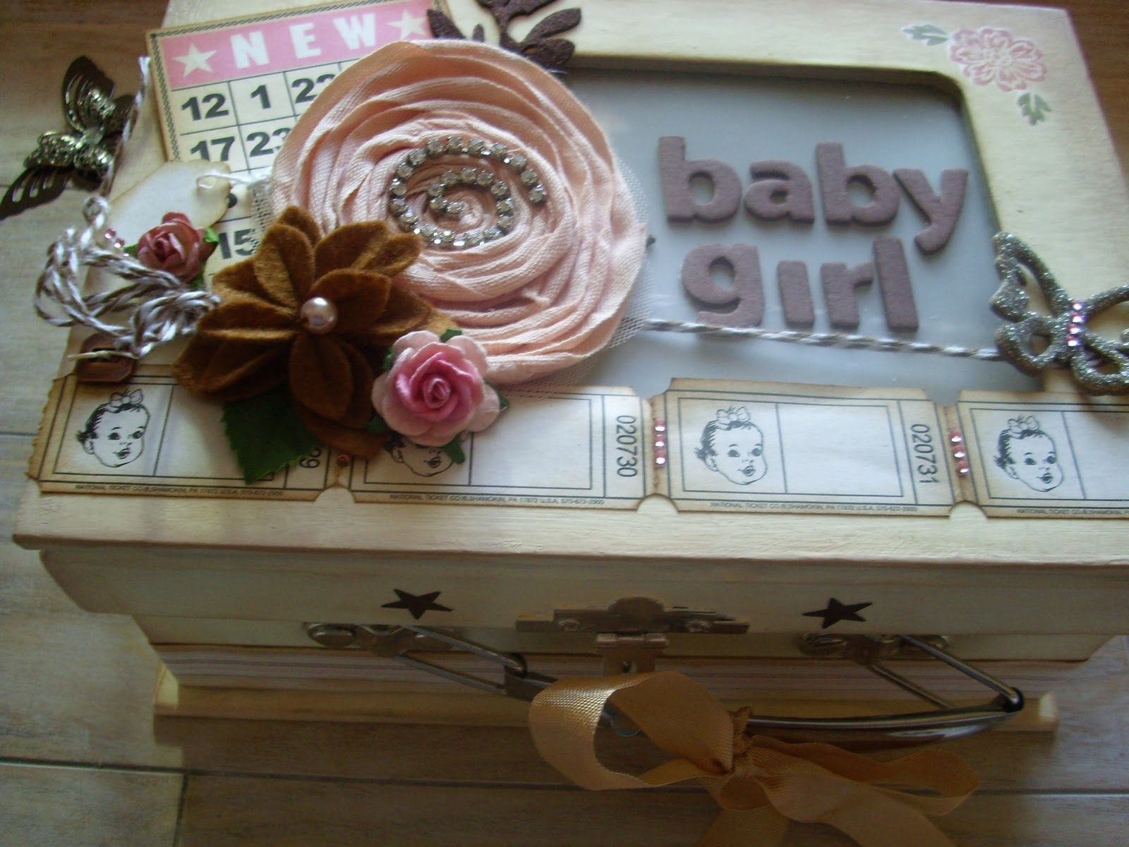 BrownPaperPackaging: Baby Shower Gifts and Decorations