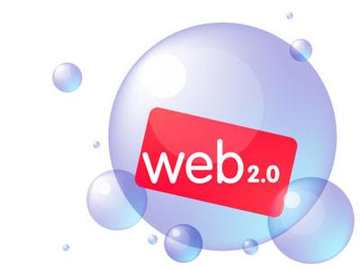 """La importancia de las herramientas web 2.0 en la educación"""""""