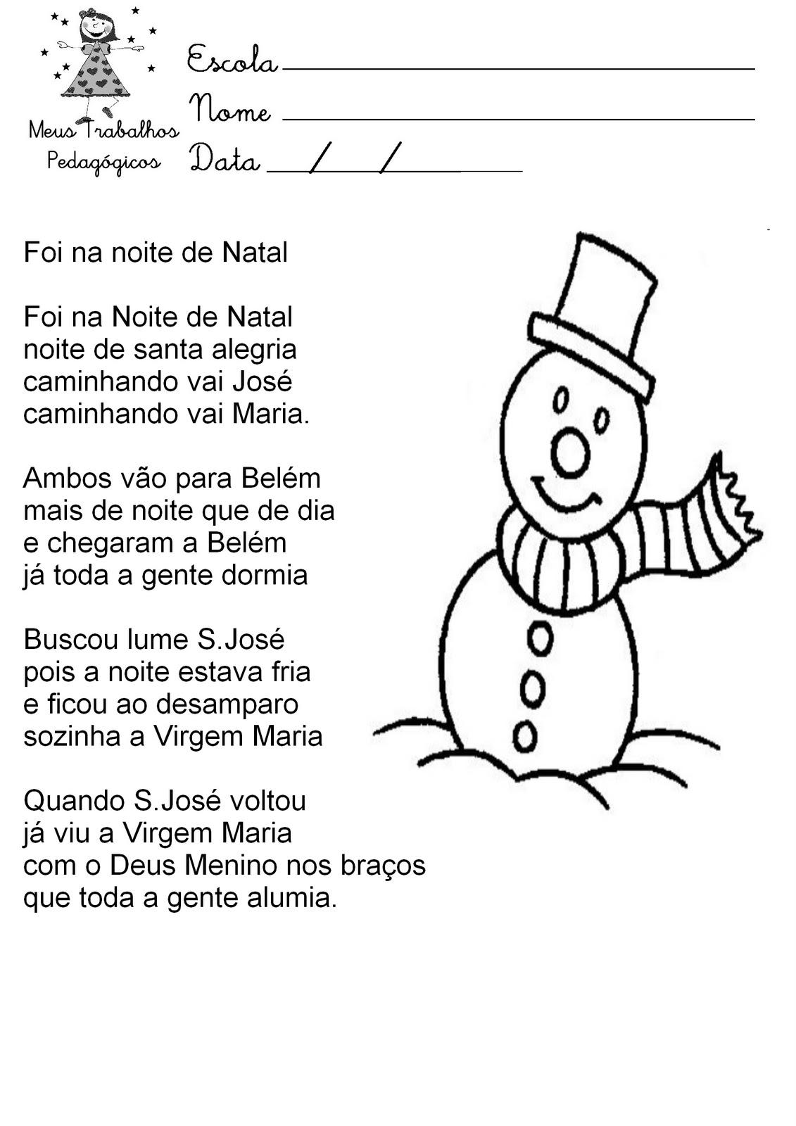 Cantata de Natal - Rei de Amor - …