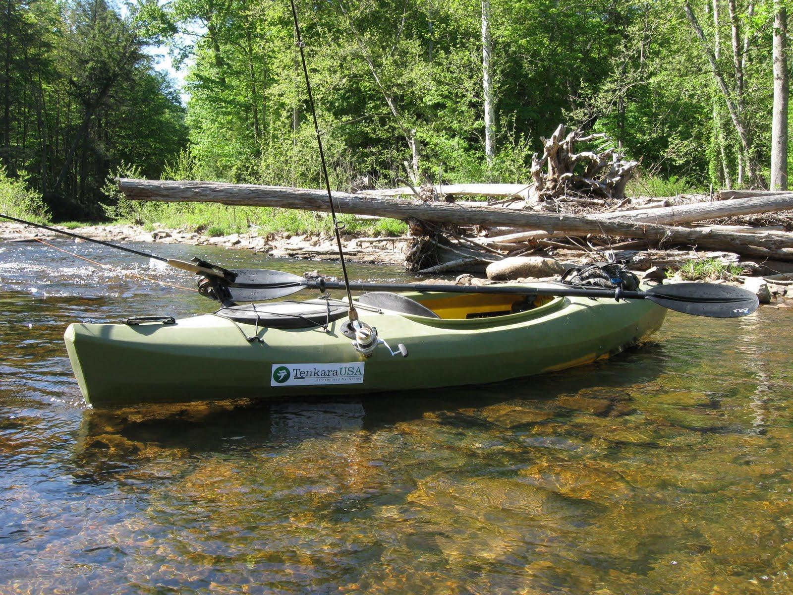 Kayak fishing hole for Dicks fishing kayak