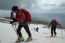 Ararat Ski Tour