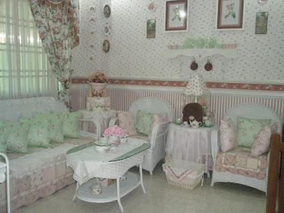 Hiasan Dalaman Rumah