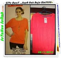 GiVe Away...Sapa Nak Baju Nie???(30/11/2010)
