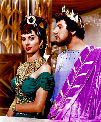 Blu-ray Review: Quo Vadis (1951)