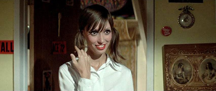 shelley duvall youtube
