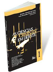 Publicação em homenagem ao I Encontro Gaúcho de Ciências Criminais, 2005