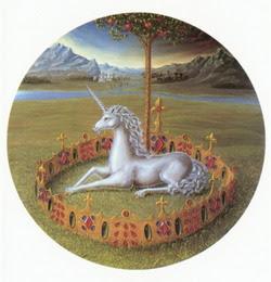 "Premio ""Unicornio díscolo"""