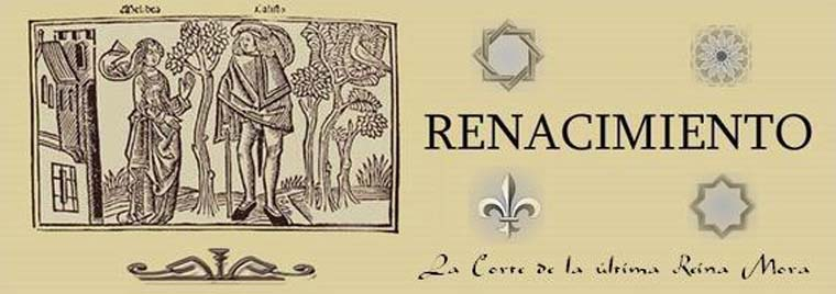 RENACIMIENTO