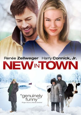 New in Town (2009)   3gp/Mp4/DVDRip Latino HD Mega