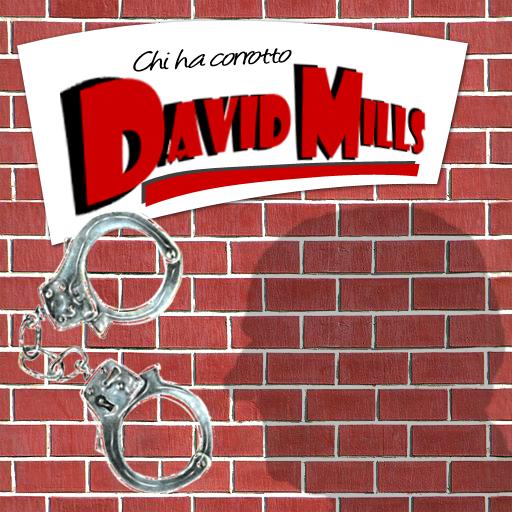 Chi ha corrotto David Mills?