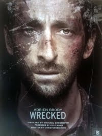 Wrecked le film