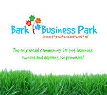 Join the Bark Business Park!