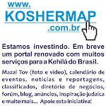 Koshermap Brasil