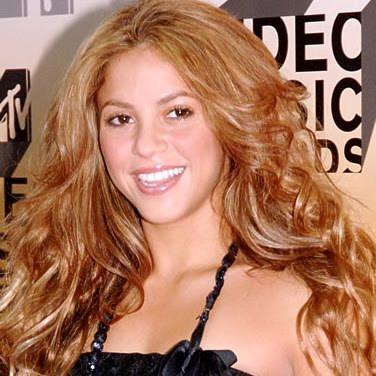 Shakira Loca Lyrics Spanish
