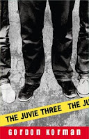 juvie three Listen to the juvie three by gordon korman available from rakuten kobo  narrated by christopher evan welch start a free 30-day trial today and get your .