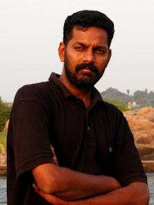S G Ramesh Babu