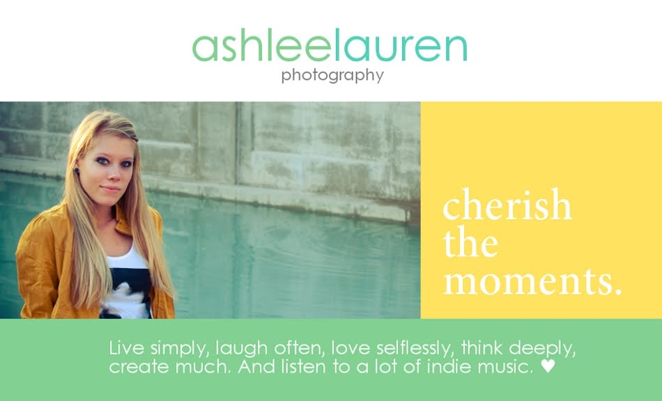 Ashlee Lauren Photography