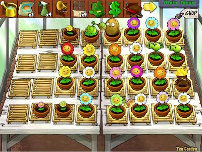 Plants Vs Zombies Zen Garden Скачать На Android