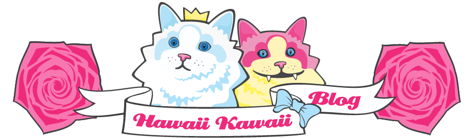 Hawaii Kawaii
