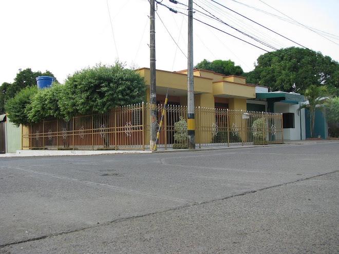 Casita de Montelibano
