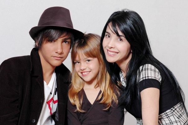 Familia Amiga