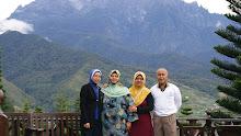 Kundasang, Sabah 2010