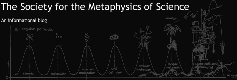 The Society for the Metaphysics of Science