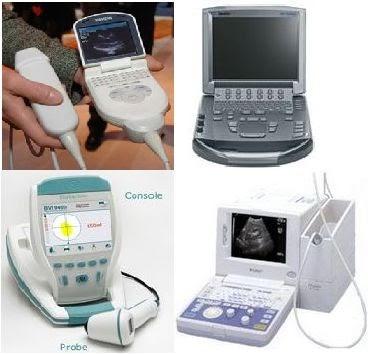 ultrasound machine review