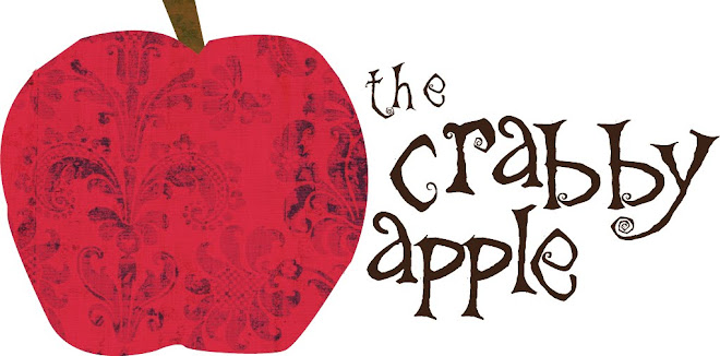 the crabby apple