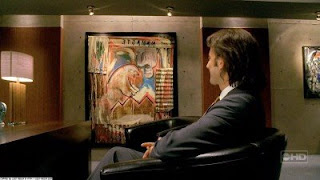 I need a drink after looking at that painting, brotha!