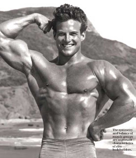 jeff cavaliere how to put on mass