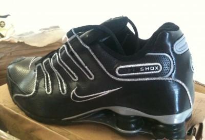 online store 6fbf9 1d64e ... brand new d26aa ff8e0 Site Blogspot Nike Shox on Tenisemsaldos Nike Shox  V Rios Modelos ...