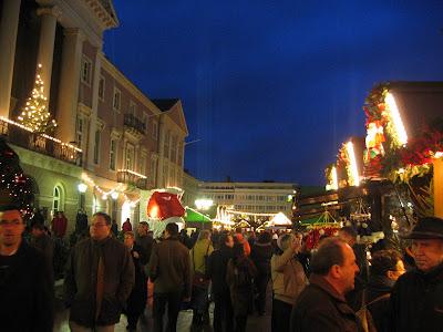 Karlsruhe Weihnachtsmarkt 3