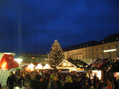 Karlsruhe Weihnachtsmarkt 2