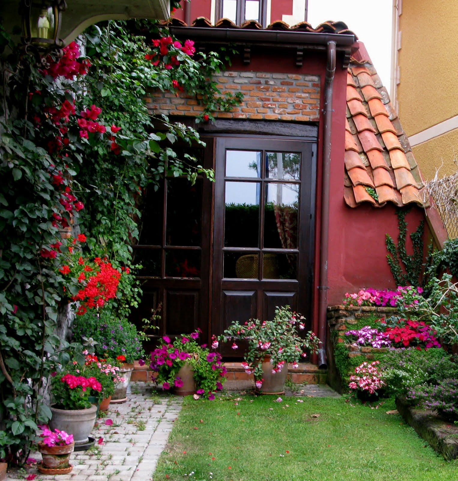 En tu jard n un jard n con alma for Rincones de jardines con encanto