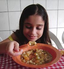 SOPA DO IECIM