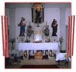 Iglesia Pública San Antonio