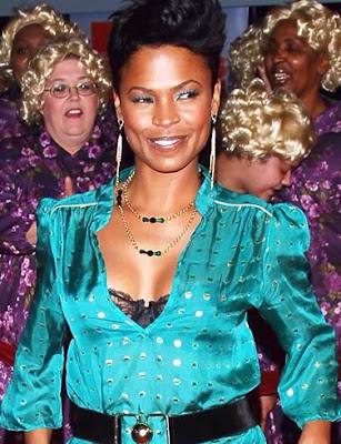 2006 Hair Cuts Pictures 15: Nia Long. About this hair style